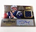 Panini America Tom Brady Signs! (28)