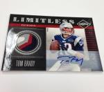 Panini America Tom Brady Signs! (3)
