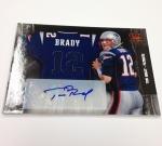 Panini America Tom Brady Signs! (5)