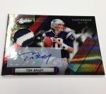Panini America Tom Brady Signs! (67)