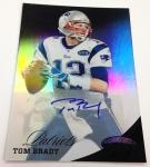 Panini America Tom Brady Signs! (69)