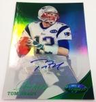 Panini America Tom Brady Signs! (71)