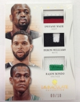 Paninni America 2012-13 Immaculate Basketball Preview 1 (40)