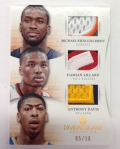 Paninni America 2012-13 Immaculate Basketball Preview 1 (41)
