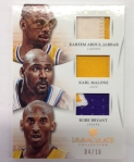 Paninni America 2012-13 Immaculate Basketball Preview 1 (44)