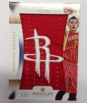 Paninni America 2012-13 Immaculate Basketball Preview 1 (72)