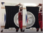 Paninni America 2012-13 Immaculate Basketball Preview 1 (76)