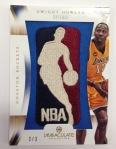 Paninni America 2012-13 Immaculate Basketball Preview 1 (78)