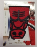 Paninni America 2012-13 Immaculate Basketball Preview 1 (82)