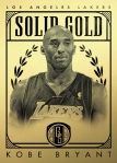 2013-14 Gold Standard Basketball Bryant