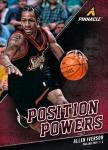 2013-14 Pinnacle Basketball Iverson