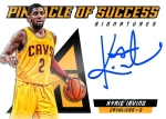 2013-14 Pinnacle Basketball Kyrie Acetate