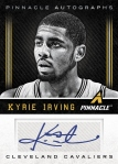 2013-14 Pinnacle Basketball Kyrie