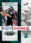 2013 Pepsi NEXT NFL Rookie of the Week 13 Nom 4