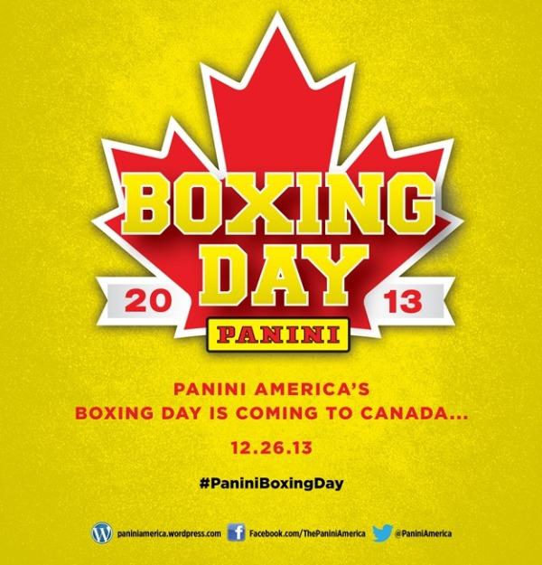 BoxingDayBlog
