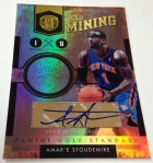 Panini America 2010-11 Gold Standard & Black Box Basketball (12)