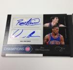 Panini America 2010-11 Gold Standard & Black Box Basketball (21)