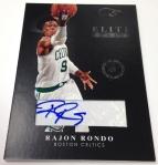 Panini America 2010-11 Gold Standard & Black Box Basketball (38)