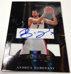 Panini America 2010-11 Gold Standard & Black Box Basketball (44)