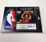 Panini America 2010-11 Gold Standard & Black Box Basketball (54)