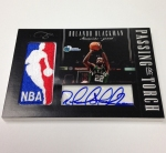 Panini America 2010-11 Gold Standard & Black Box Basketball (57)