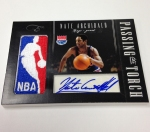 Panini America 2010-11 Gold Standard & Black Box Basketball (61)