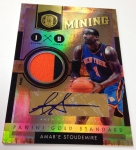 Panini America 2010-11 Gold Standard & Black Box Basketball (9)