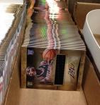 Panini America 2012-13 Damian Lillard Wrapper Redemption RCs (1)