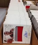 Panini America 2012-13 Damian Lillard Wrapper Redemption RCs (4)