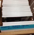 Panini America 2012-13 Damian Lillard Wrapper Redemption RCs (8)