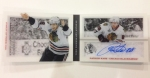 Panini America 2013-14 Dominion Hockey Packout Live Twitter (17)