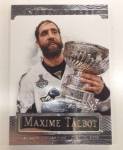 Panini America 2013-14 Dominion Hockey Packout Live Twitter (25)