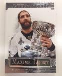 Panini America 2013-14 Dominion Hockey Packout Live Twitter (25)