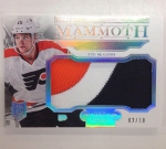 Panini America 2013-14 Dominion Hockey Packout Live Twitter (34)