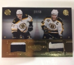 Panini America 2013-14 Dominion Hockey Packout Live Twitter (39)