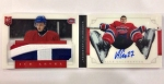 Panini America 2013-14 Dominion Hockey Packout Live Twitter (4)