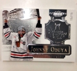Panini America 2013-14 Dominion Hockey Packout Live Twitter (43)