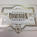 Panini America 2013-14 Dominion Hockey Teaser (18)
