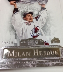 Panini America 2013-14 Dominion Hockey Teaser (36)