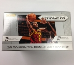 Panini America 2013-14 Prizm Basketball Hobby Jumbo (3)