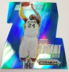 Panini America 2013-14 Prizm Basketball Hobby Jumbo (40)