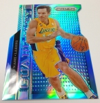 Panini America 2013-14 Prizm Basketball Hobby Jumbo (50)