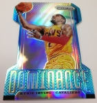 Panini America 2013-14 Prizm Basketball Hobby Jumbo (55)