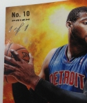 Panini America 2013-14 Prizm Basketball Hobby Jumbo (62)