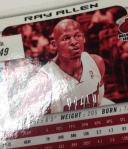 Panini America 2013-14 Prizm Basketball Hobby Jumbo (64)