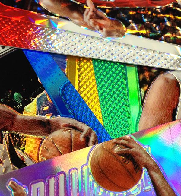 Panini America 2013-14 Prizm Basketball QC (91)