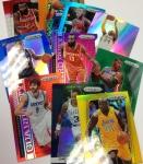 Panini America 2013-14 Prizm Basketball Rainbow (2)