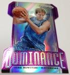 Panini America 2013-14 Prizm Basketball Rainbow (49)