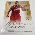 Panini America 2013-14 Timeless Treasures Basketball QC (12)
