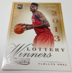 Panini America 2013-14 Timeless Treasures Basketball QC (13)